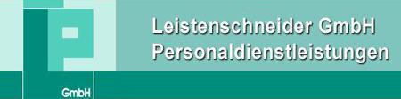 Leistenschneider GmbH Personaldienstleistung