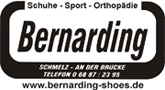 Schuhhaus Bernarding